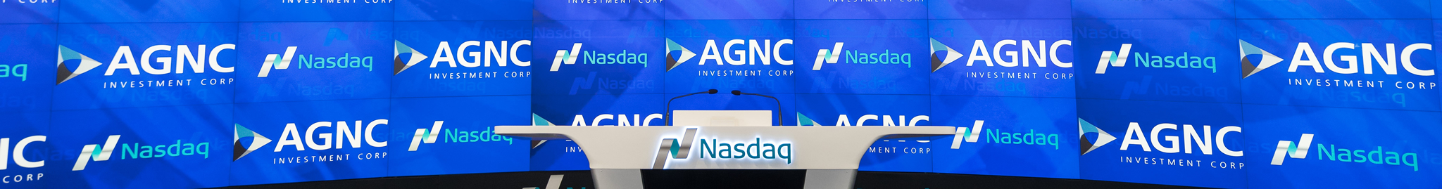 Investor Overview Agnc Investment Corp